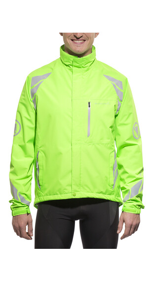 Endura Luminite DL - Chaqueta - verde